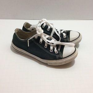 Converse Allstar Classic Chuck Taylor Black Shoes